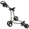 Bullet 5000 Deluxe 3 roues Chariot de golf