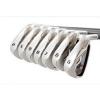 GolfGear M-series 5-SW mens club de golf de fer avec des manches en graphite fixer de nouvelles