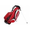 Taylormade Stratus 2.0 Stand Bag Red/Black/White