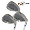 Falcon de golf wedge pièce 3 mis en 52, 56 et 60 degrés Reviews
