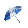 Dunlop – Parapluie de golf – Bleu/Blanc