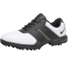 Nike Golf Chaussures de Golf Air Tour Saddle Homme Blanc/Noir Reviews