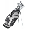Longridge Alpha II – Ensemble clubs et sac golf gaucher homme