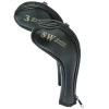 Longridge Couvre-Fer Lon Et Zippe (Pack De 10) Golf – Noir