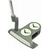 Longridge Putter Insert Alpha 2-Ball Lh Golf Argent Reviews