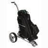 Stowamatic Vogue Chariot de Golf Electrique Argent