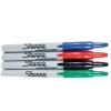 Sharpie Pack de 4 Marqueurs Sharpie Golf – Multicolore Reviews