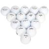 Longridge GRADE A MIX – Balles de golf de récupération – 100 balles