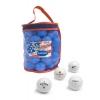 Second Chance Pack 50 balles  American Lake et sac de rangement en PVC