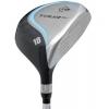Dunlop Golf TP12 Fairway Wood Bois 1 / 3 / 5 Femme Titanium Matrix Graphite, Droiter