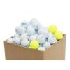 Second Chance Top Flite – 100 balles de golf recyclées de catégorie A