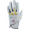 Dunlop gants de golf en cuir Homme droiter R/H, blanc