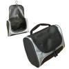Asbri Golf Tech Trousse de toilette Noir/argent