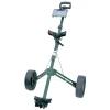 Big Max Stowacart 2 Chariot de golf Argent