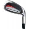 Tourstriker – Accessoire d'entraînement de golf – Fer n° 8 – Fibre de carbone – Tige régulière – Pour droitier