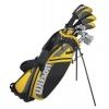 Wilson Golf Ultra Série de Golf Complète avec Sac