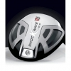 Wilson – Club de golf – W/S Schockwave MRH 10.5 RFLEX, RH, Regular (R), 10°