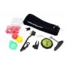 Ultrasport Kit d'entraînement au golf Avec sac de transport 12 pièces