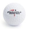 Second Chance Pinnacle 12 balles de golf recyclées de catégorie A