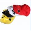 NOIR CASQUETTE Chapeau DE SPORT VENTILATEUR ENERGIE SOLAIRE ete Pour Golf Baseball