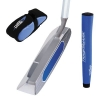 Masters Tiger Shark/Great White Putter GW-6 Pour droitier Reviews