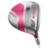 Cobra – Drivers dames – Driver COBRA AMP CELL rose lady