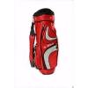 GolfGear 14 voies diviseur 9 «Couleur sac de chariot de golf Rouge