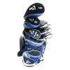 Bay Hill Golfset TP-100 Set de golf complet pour gaucher Homme