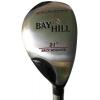 Bay Hill Hybrid Rescue 24° 140602 Club de golf Hybride Homme Droitier Regular / Loft 24°