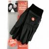 Masters Gore Paire de gants d'hiver pour homme, Noir Taille XL
