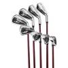 Wilson Di11 – Set de golf – Fers / Fibre de carbone Rh – 5-SW