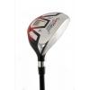 GolfGear série M Hybride Homme n ° 4 du club de golf de sauvetage 24 degrés nouveau