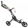 Bullet Plier facile Deluxe 3 roues Chariot de golf