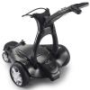 Stewart Golf X7 Chariot de golf télécommandé Lithium Noir métallisé