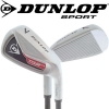 Dunlop Fer de Golf Graphite Homme Iron no. 3 4 5 6 7 8 9 PW SW droiter