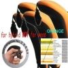 «HYBRID COVERS» H10 4pcs de golf club de néoprène Orange