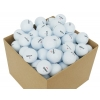 Second Chance VAL-100-BOX-WIL Wilson Premium Grade A – Balles de golf de lac – 100 unités – Blanc