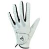 Dunlop gants de golf en cuir Femme gaucher L/H, blanc