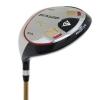 Dunlop AU Golf bois 3 / 5 graphite Homme gaucher