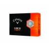 Callaway Hex Hot Balles de golf Reviews