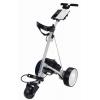 L.A. Golf Tour 100 – Chariot électrique – Bleu/gris