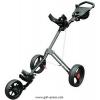Masters 5 Series – Chariot de golf 3 roues – Noir Reviews
