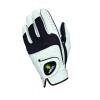 Hirzl – Gant de golf homme – Droitier – Blanc – Taille M