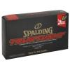 Spalding Tour Flight Lot de 15 balles de golf (Blanc)