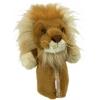 Daphne's Hybrid/Rescue – Couvre-bois – Lion