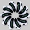 Taylormade capuchon fer de golf RBZ 10pcs noir/blanc MT/t01