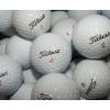 Longridge Titleist – Balles de golf de récupération – Grade A – Unisexe – Lot de 50