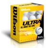 Wilson ULTRA ULTDIS Balles de golf Lot de 24 Blanc Reviews