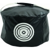 Longridge Power Bag Sac d'impact entrainement golf Noir