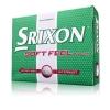 Srixon Soft Feel – Balles de golf homme – Blanc – Lot de 12 Reviews